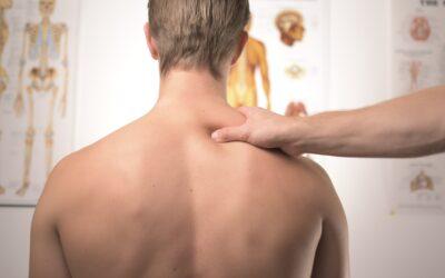 Zes feiten over nekpijn