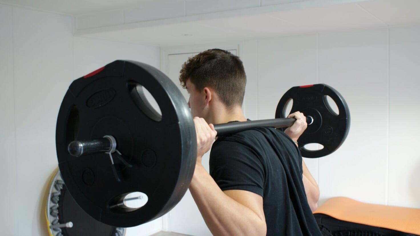 Personal Training Heerenveen